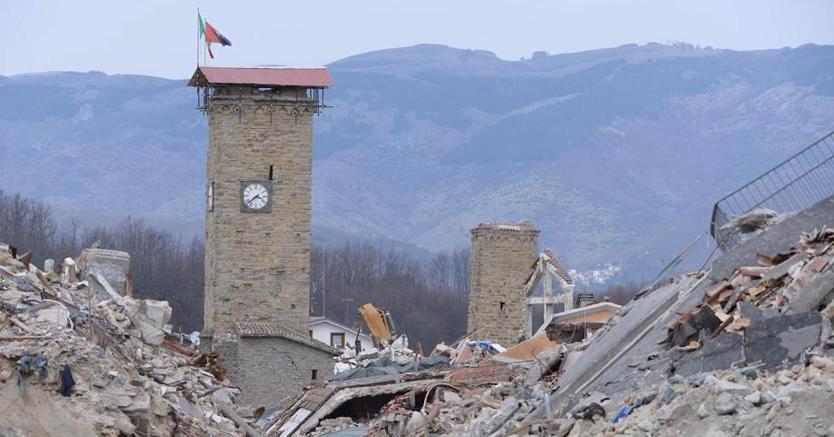 Terremoto, libri scolastici gratuiti nei comuni del Cratere